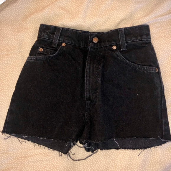 Levi's Pants - Levi's Shorts